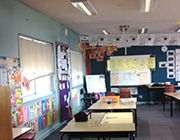 Brindabella classroom image